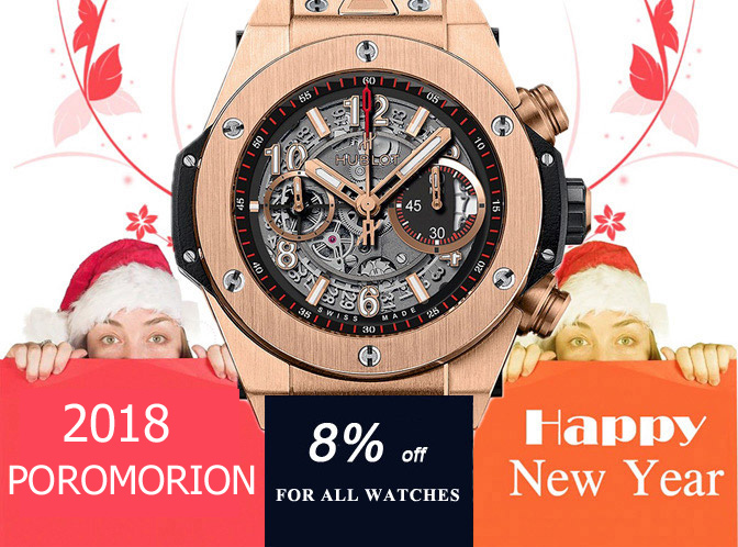 Christmas day and 2018 new year  promotion