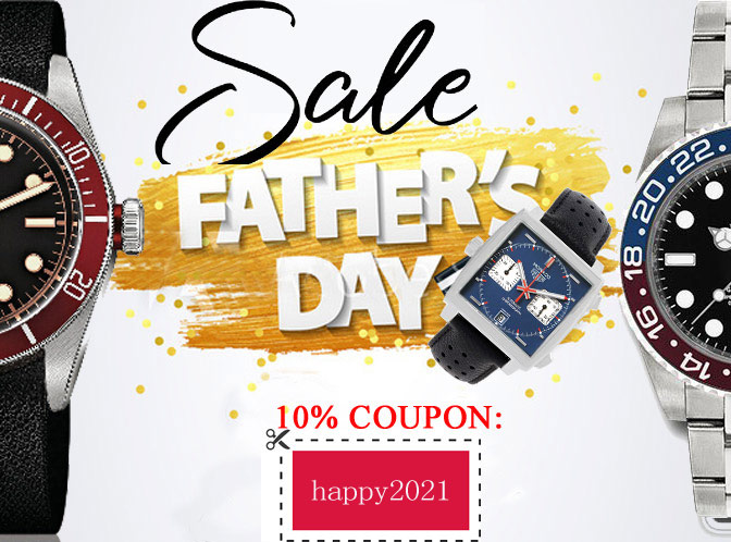 2021 fathers day promotion