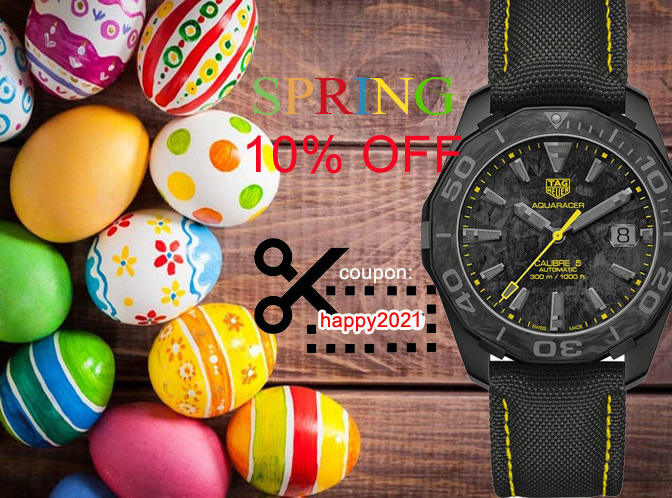 2021 easter promotion