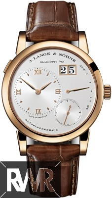Replica A.Lange & Sohne Lange 1 Rose Gold 101.032
