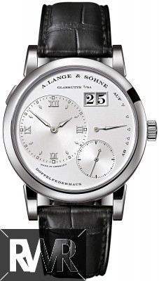 A.Lange & Sohne Lange 1 White Gold 101.039 Fake