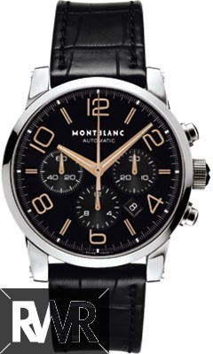Replica Montblanc TimeWalker Chronograph Automatic 101548
