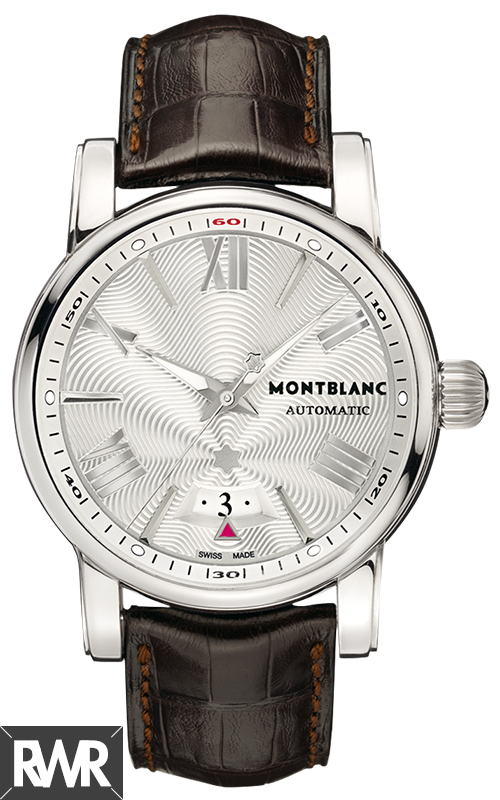 Fake Montblanc Star 4810 Automatic Mens Watch 102342
