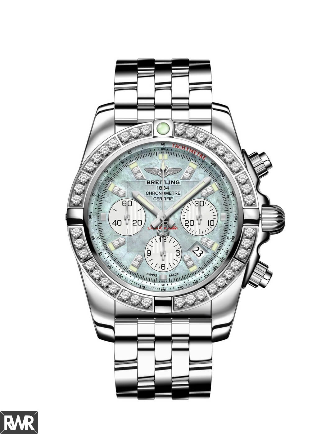 Breitling Chronomat 44 AB011053/G686/375A clone Watch