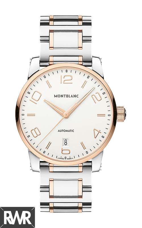 Replica Montblanc TimeWalker Date Automatic 110329