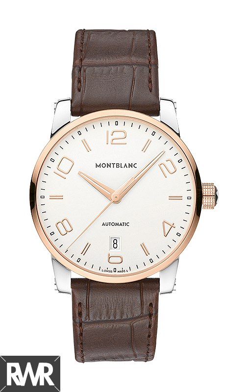 Replica Montblanc TimeWalker Date Automatic 110330