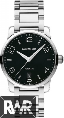 Replica Montblanc TimeWalker Date Automatic 110339