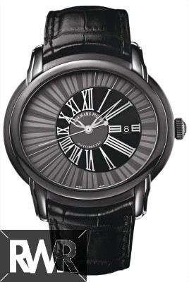 Replica Audemars Piguet Millenary Quincy Jones 15161SN.OO.D002CR.01