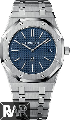 Fake Audemars Piguet Royal Oak Extra Thin 15202ST.OO.1240ST.01