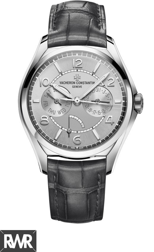Vacheron Constantin Fiftysix day-date Reference 4400E/000A-B437 fake