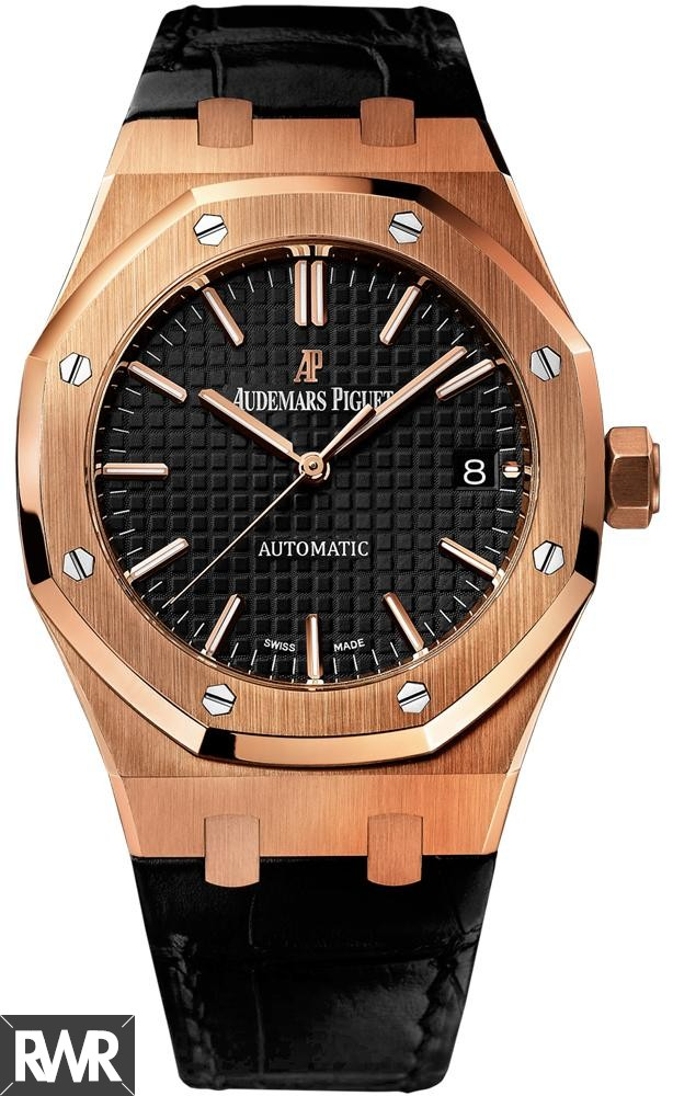 Replica Audemars Piguet Royal Oak Automatic Selfwinding15300OR.OO.D002CR.01