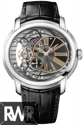Replica Audemars Piguet Millenary 4101 Automatic Mens Watch 15350ST.OO.D002CR.01