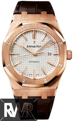 Replica Audemars Piguet Royal Oak Self Winding 41 mm 15400OR.OO.D088CR.01