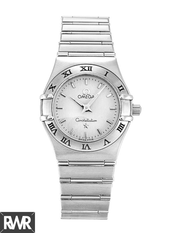 Replica Omega Constellation Mini Watch 1562.30.00