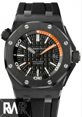 Fake Audemars Piguet Royal Oak Offshore Diver 15707CE.OO.A002CA.01