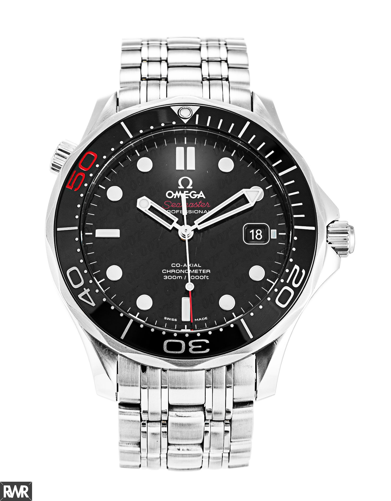 Replica Omega Seamaster Diver 300m Co-Axial Automatic 41mm 212.30.41.20.01.00