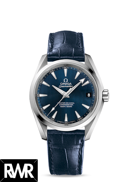 fake Omega Seamaster Aqua Terra 150 M Watch 231.13.39.21.03.001