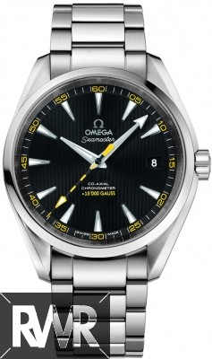 Replica Omega Seamaster Aqua Terra 15000 Gauss Co-Axial Watch 231.10.42.21.01.002