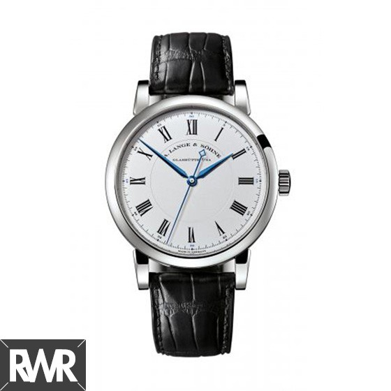 A.Lange & Sohne 232.026 Richard Lange White Gold Replica