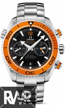 Fake Omega Seamaster Planet Ocean 600m Co-Axial Chronograph 45.5mm 232.30.46.51.01.002