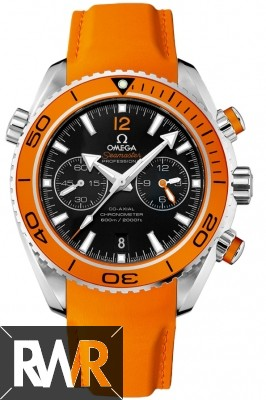 Replica Omega Seamaster Planet Ocean 600 M Co-Axial Chronograph 232.32.46.51.01.001