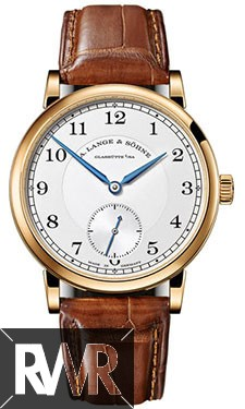 Replica A.Lange & Sohne 1815 Manual Wind Mens Watch Yellow Gold 235.021