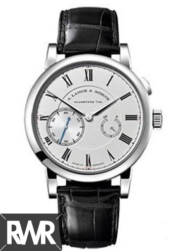Replica A.Lange & Sohne Richard Lange Referenzuhr 250.025