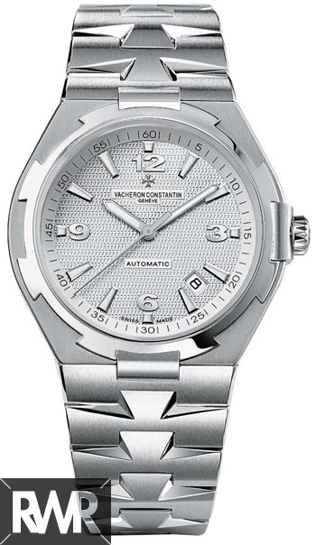 Replica Vacheron Constantin Overseas Ladies Watch 25250/D01A-9123