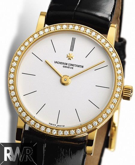 Replica Vacheron Constantin Patrimony Ladies 25593/000R-8741