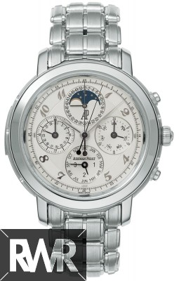 Replica Audemars Piguet Jules Audemars Grand Complication 25984PT.OO.1138PT.01