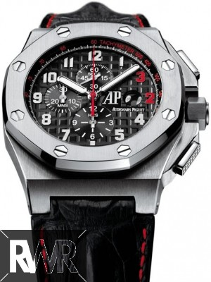 Fake Audemars Piguet Royal Oak Offshore Shaquille O'Neal Chronograph 26133ST.OO.A101CR.01