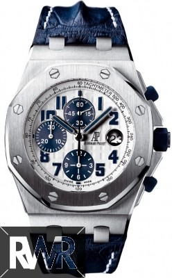 Replica Audemars Piguet Royal Oak Offshore Navy Chronograph 26170ST.OO.D305CR.01
