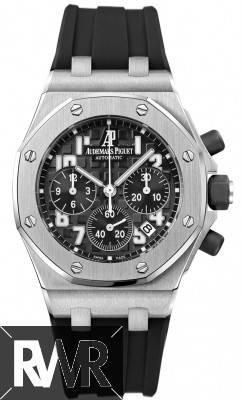 Fake Audemars Piguet Royal Oak Offshore Chronograph 26283ST.OO.D002CA.01