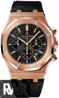 Fake Audemars Piguet Royal Oak Chronograph 26320OR.OO.D002CR.01