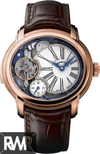 Fake Audemars Piguet Millenary Minute Repeater 47mm 26371OR.OO.D803CR.01