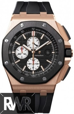 Fake Audemars Piguet Royal Oak Offshore Chronograph 26400RO.OO.A002CA.01
