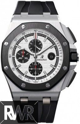 Fake Audemars Piguet Royal Oak Offshore Chronograph 26400SO.OO.A002CA.01