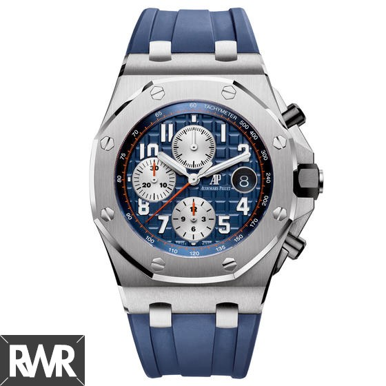 Fake Audemars Piguet Royal Oak Offshore Chronograph 42mm 26470ST.OO.A027CA.01