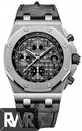 Fake Audemars Piguet Royal Oak Offshore Chronograph 42mm 26470ST.OO.A104CR.01