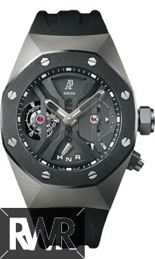 Replica Audemars Piguet Royal Oak GMT Tourbillon Concept 26560IO.OO.D002CA.01