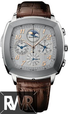 Replica Audemars Piguet Tradition Perpetual Calendar 26567TI.OO.D092CR.01