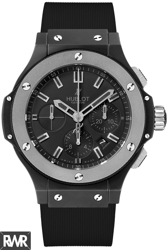 Replica Hublot Big Bang Evolution Ice Bang 301.CK.1140.RX