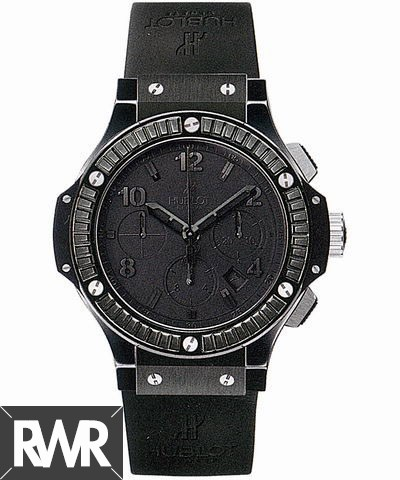 Replica Hublot Big Bang All Black Carat 301.CD.134.RX.190