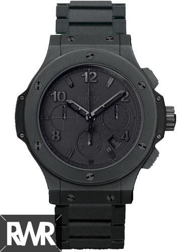 Replica Hublot Big Bang All Black II 301.CI.1110.CI