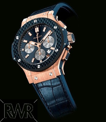 "Fake Hublot Big Bang""Dallas Cowboys""44mm 301.PQ.7189.LR.DCW15"
