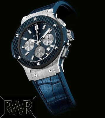 "Fake Hublot Big Bang""Dallas Cowboys""44mm 301.SQ.7179.LR.DCW15"