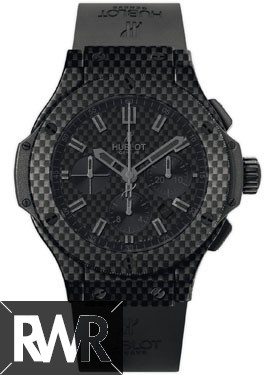 Replica Hublot Big Bang All Carbon Evolution 44mm 301.QX.1740.RX