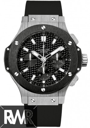Hublot Big Bang Evolution Men's Watch Replica 301.SM.1770.RX