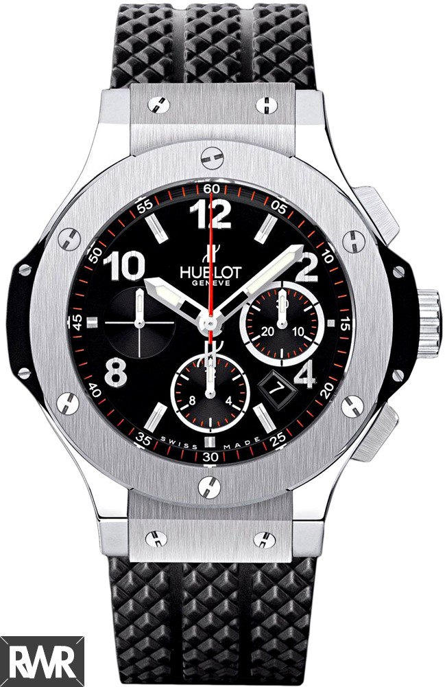 Replica Hublot Big Bang 44mm Steel Mens Watch 301.SX.130.RX