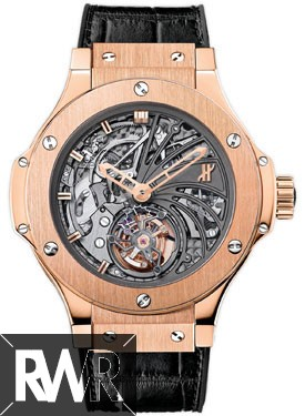 Hublot Big Bang Minute Repeater Tourbillon Replica 304.PX.1180.LR